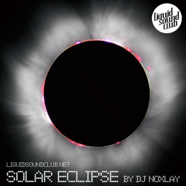 Solar Eclipse by DJ Noxlay