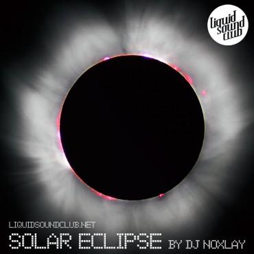 Solar Eclipse by DJ Noxlay