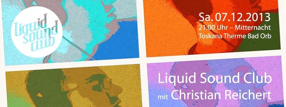 07.12.2013 – Christian Reichert