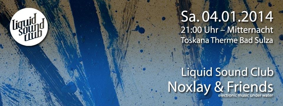 04.01.2014 – DJ Noxlay & Friends