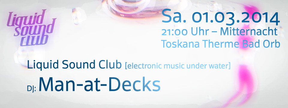 01.03.2014 – Man-at-Decks
