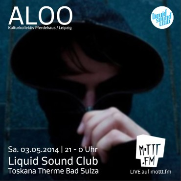 Ambient DJ Set by ALOO