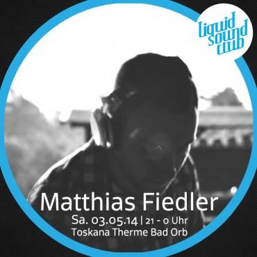 03.05.2014 – Matthias Fiedler