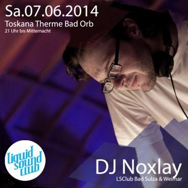 07.06.2014 – DJ Noxlay