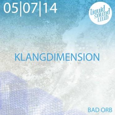 05.07.2014 – Klangdimensionen