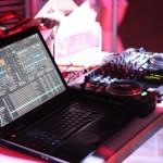 liquid sound club music cloud