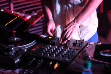Liquid Sound Festival Club Nacht 2016