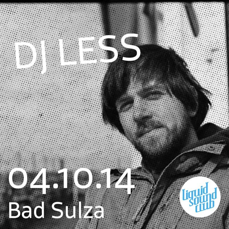 LSC Less 2014