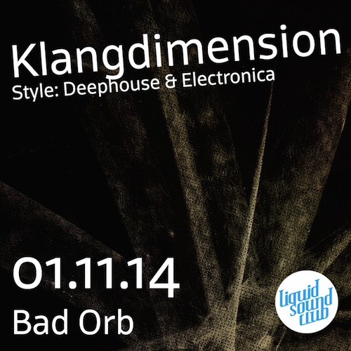 Klangdimension 1.11.14
