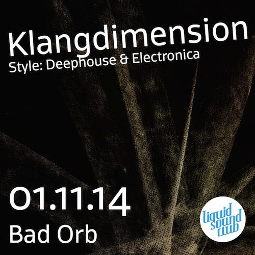 Klangdimension 1.11.14