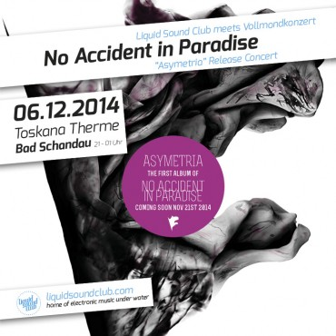 06.12.2014 – No Accident in Paradise