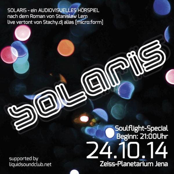 Solaris Soulflight