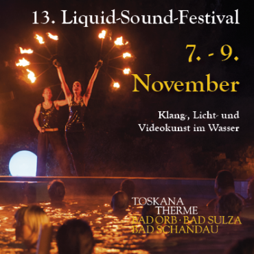 Liquid Sound Festival 2014
