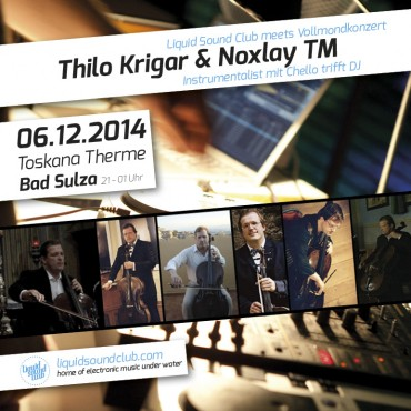 06.12.2014 – Thilo Krigar trifft Noxlay