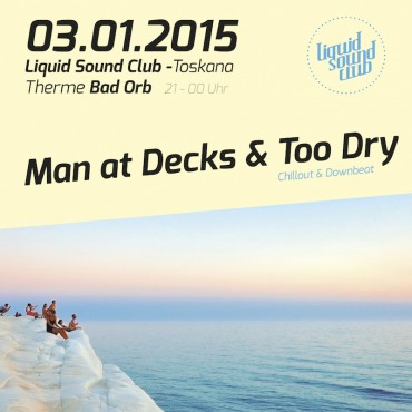 03.01.2015 – Man at Decks
