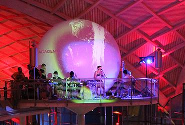 uPeng meets Liquid Sound Club Vol.2 Pictures