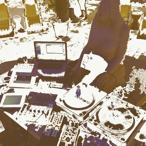 Musica Electronica secondo stadio