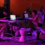 PHO Artists at LSC
