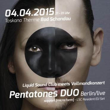 04.04.2015 – Pentatones Duo