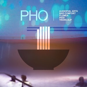 PHO collective live at LSC