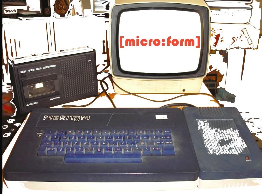 setup micro_form ad1984