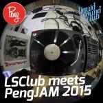 LSClub PengJam 2015