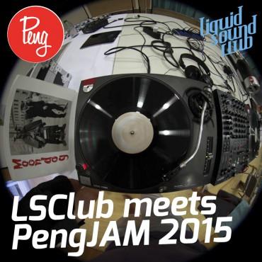LSClub meets PengJam 2015 Rückblick