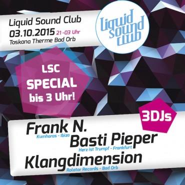 03.10.2015 – LSClub Special