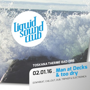 02.01.2016 – Man at Decks