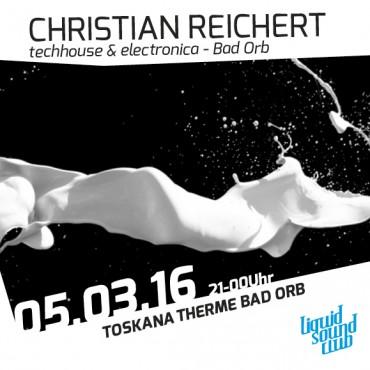 05.03.2016 – Christian Reichert
