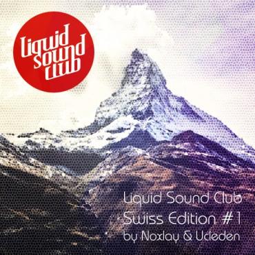 LSClub Swiss Edition #1