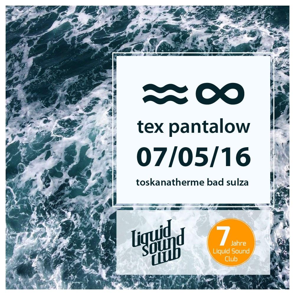LSC Mai 2016 Tex Pantalow