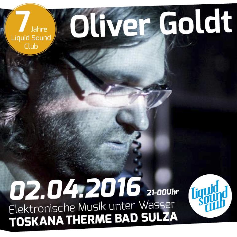 LSC April 2016 Bad Sulza