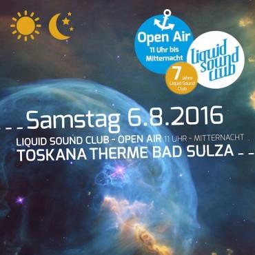 06.08.2016 – Open Air