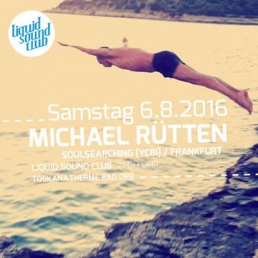 06.08.2016 – Michael Rütten