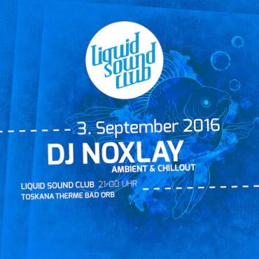 03.09.2016 – DJ Noxlay