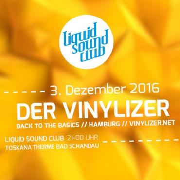 03.12.2016 – Der Vinylizer
