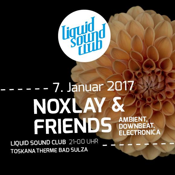 NOXLAY & FRIENDS