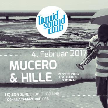04.02.2017 – MUCERO & HILLE