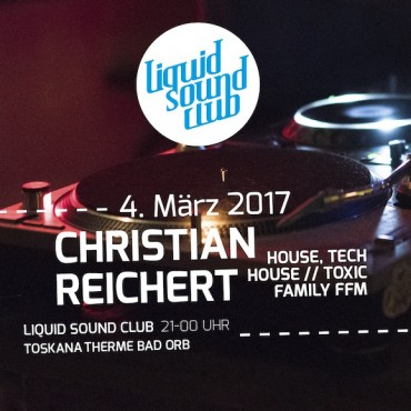 04.03.2017 – Christian Reichert