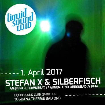 01.04.2017 – Stefan X