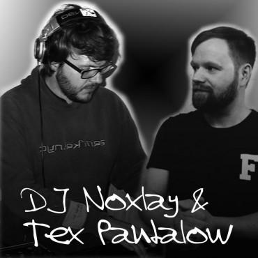03.06.2017 – Noxlay & Tex Pantalow