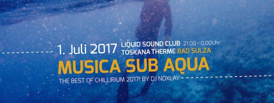 1.Juli - Musica Sub Aqua - LSC Bad Sulza