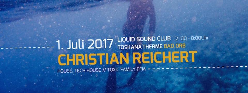 1.Juli - Christian Reichert - LSC Bad Orb