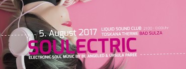 05.08.2017 – SOULECTRIC