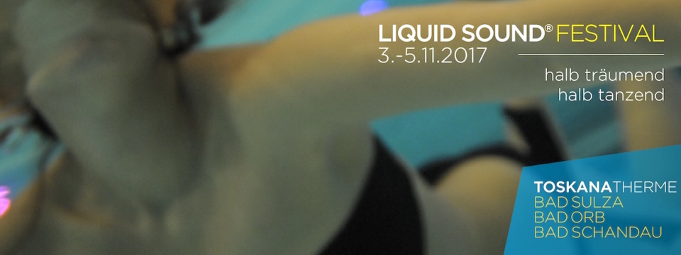 Liquid Sound Festival 2017 Kombi