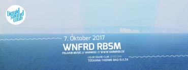 07.10.2017 – WNFRD RBSM
