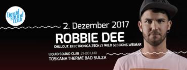 02.12.2017 – Robbie Dee