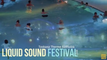 [Reviewed] Liquid Sound Festival 2017 Toskana Therme Bad Sulza
