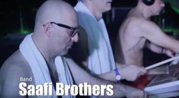 Saafi Brothers – Festival Mix [LSC#125]